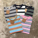 Goodwear Striped Tee (NEW)