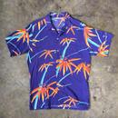 80's OP Rayon Aloha Shirt