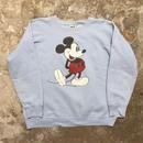 70's Mickey Mouse Sweatshirt