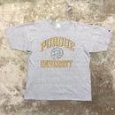 80's Champion Tee PURDUE.U