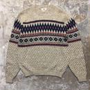 80's EMS Wool Sweater