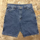 Wrangler Denim Carpenter Shorts W : 32