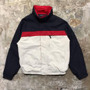 90's nautica Reversible Jacket