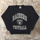 90's  TULTEX RAIDERS Sweatshirt