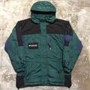 Columbia Padded Nylon Jacket