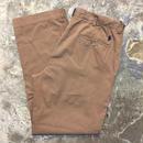 Polo Ralph Lauren Chino Pants BROWN W : 34