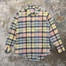 70's Country Squire Light Flannel Shirt