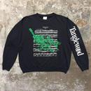 80's~ Hanes SONATE Sweatshirt