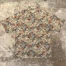 CAMPIA MODA Rayon Aloha Shirt