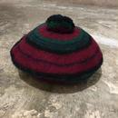 Kinloch Anderson Wool Beret