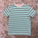 BOMBAY COTTON CO.  Striped Tee