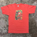 90's FRUIT OF THE LOOM Parrot Tee