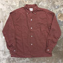 ~60's John Wanamaker B.D Shirt