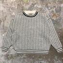 VOLUND Nordic Wool  Sweater