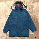 80's L.L.Bean Nylon Hooded Jacket