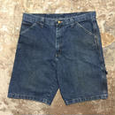 Wrangler Denim Work Shorts W : 34