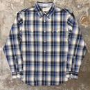 DOCKERS Cotton Plaid Shirt