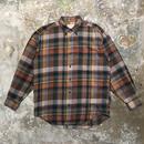 90's BANANA REPUBLIC Light Flannel Shirt