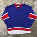 ~80's Unknown Hockey Jersey