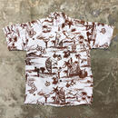 60's Liberty House Aloha Shirt