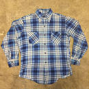 80's JCPenney Flannel Shirt
