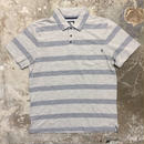 The North Face Striped Polo Shirt