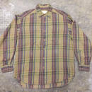 BANANA REPUBLIC Flannel Shirt
