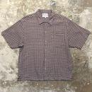 Columbia Cotton Plaid Shirt