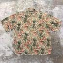 SILK ICON Silk Aloha Shirt