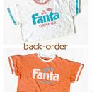 【予約商品】送料無料⑅* 韓国子供服 ✭ FANTA Tシャツ ✭