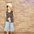 ❢❢SALE❢❢ 韓国子供服✭ ミッキータンク ✭