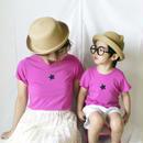 ❢❢SALE❢❢ 韓国子供服✭ スターTee ✭