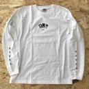 STEAP - L/S Tシャツ