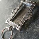 Masonry Framed Keyhook - Silver(シルバー製) (Made by vitriol)
