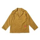 COOK MAN - Lab.Jacket 「マスタード」