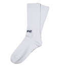 SURF SKATE CAMP - Rib Socks WHT