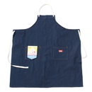 COOK MAN - Long Apron 「Denim」