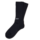 SURF SKATE CAMP - Rib Socks BLK