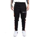 MintCrew - Roadman Track Pants (ブラック)