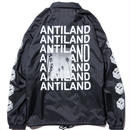 COACH JACKET (ANTILAND)