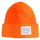 PORKCHOP - KNIT CAP (オレンジ)