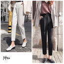 【Mom】Centnr line pants