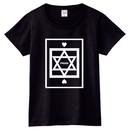 -PRIDE-ヘビーウェイトTシャツ