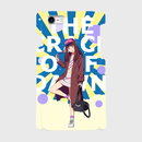 -The crack of dawn-iPhoneケース