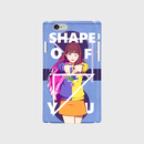 -Shape Of You-iPhoneケース