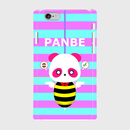 -PANBE-パンビ-iPhoneケース