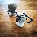 メガネ置き