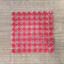 【タイル】プチマルM30-C レッド
