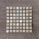 【タイル】マイクロモザイク 10角 52