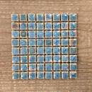 【タイル】マイクロモザイク 10角 54